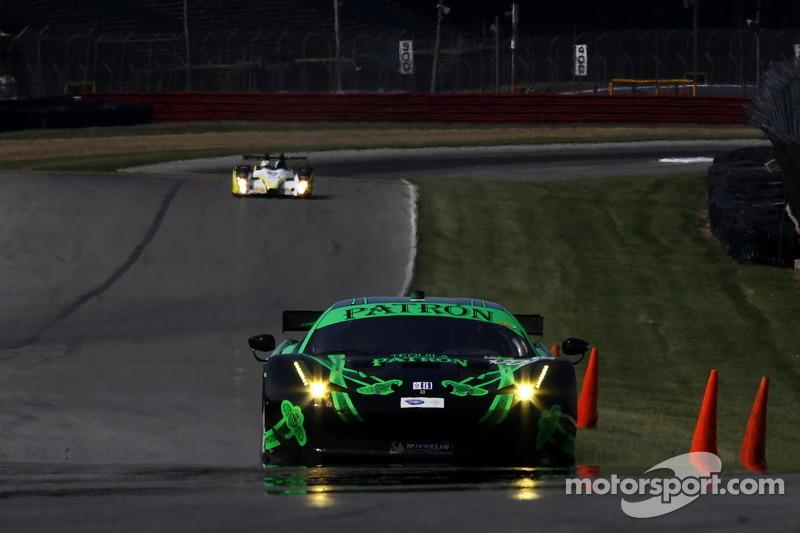 Extreme Speed Motorsports scores best 2012 qualifying effort at Mid-Ohio