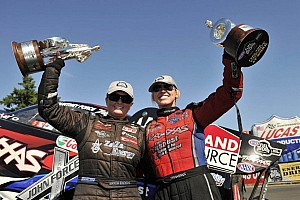 NHRA Special feature Courtney Force, Erica Enders continue strong tradition of women in NHRA