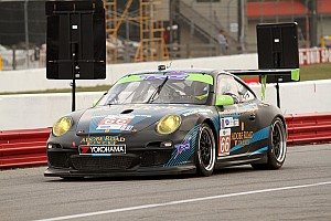 ALMS Race report TRG grabs first place points at Mid-Ohio ...Amid confusion