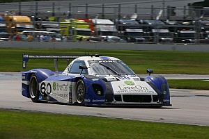 Grand-Am Preview Michael Shank Racing with Curb/Agajanian set for Watkins Glen return