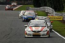 Honda, Ford, MG and Toyota's drivers ready for action at Snetterton