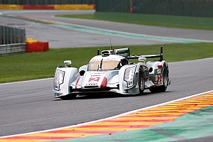 WEC Preview Silverstone to host UK debut of the FIA World Endurance Championship