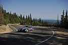 Aussies score on drama filled Pikes Peak