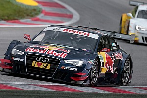 DTM Preview Audi drivers prepared to take on Nürburgring challenge