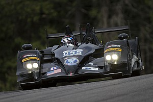 ALMS Qualifying report Tucker, Level 5 set for Road America after record setting qualifying session