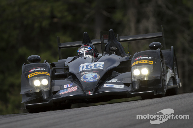 Tucker, Level 5 set for Road America after record setting qualifying session