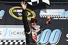 Biffle takes Ford to Victory Lane at Michigan