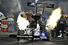 Matco's Brown overcome challenges to regain Top Fuel points lead