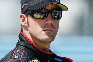 NASCAR Cup Race report Menard top finisher for RCR at Michigan