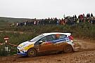 Tough Tarmac test for WRC Academy crews in Trier