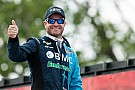 Barrichello leads KV Racing in Sonoma Friday practice