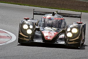 WEC Race report Primat and Rebellion storm to a fourth place finish at Silverstone