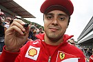 "Massa's objective  ""a second part of the season completely different to the first"""