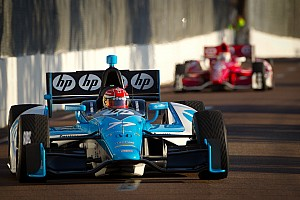 IndyCar Breaking news IndyCars take off in Baltimore