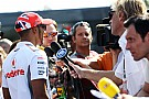 Hamilton rumours dominate in Monza paddock