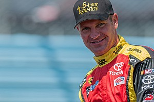 NASCAR Cup Qualifying report Bowyer top Toyota qualifier at Richmond