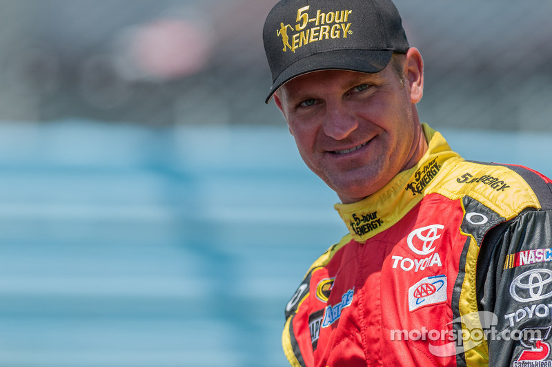 Bowyer top Toyota qualifier at Richmond