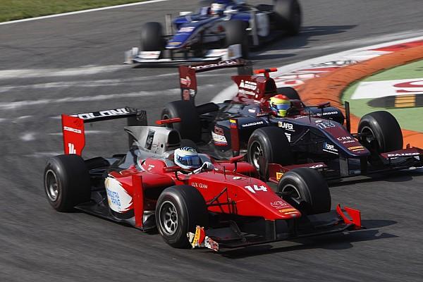 Scuderia Coloni confirms Filippi for Singapore