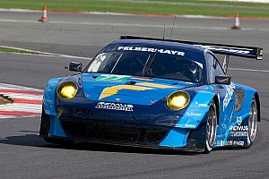 WEC Qualifying report Porsche pilots second on GTE-Pro grid in South America