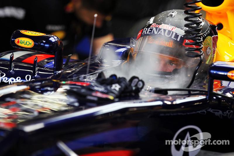 F1 'enemies' now united against Red Bull - Marko