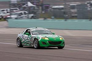 Grand-Am Preview Freedom Autosport's Whitis and Long hope to clinch ST championship at Lime Rock