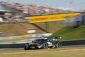 DTM Preview BMW out to impress again in Valencia