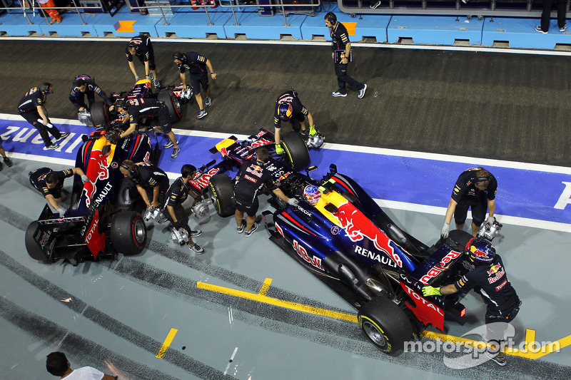 Red Bull drivers preview the Japanese Grand Prix