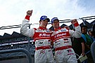 Autopolis win by Yanagida and Quintarelli clinches 2012 championship