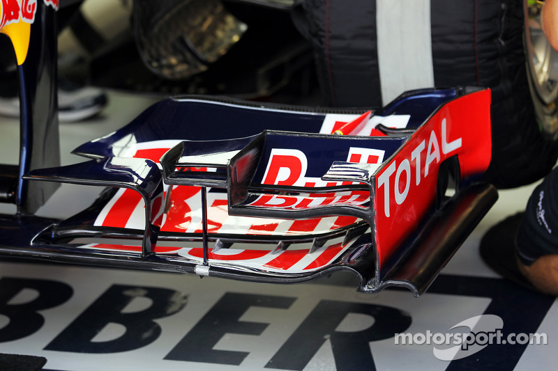 FIA clamps down on new 'flexi wing' saga