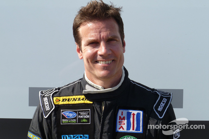 Lotus Alex Job Racing adds Mowlem to line-up for Petit Le Mans