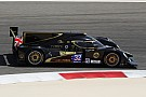 Lotus LMP2 first day at the 6 Hours of Fuji