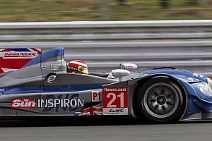 WEC Qualifying report Strakka takes 2nd Privateer in close Fuji qualifying