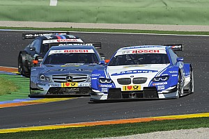 DTM Breaking news Joint future for DTM and Japanese Super GT from 2014
