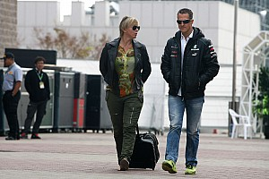 Formula 1 Breaking news Schumacher to remain a 'jet-setter' in 2013