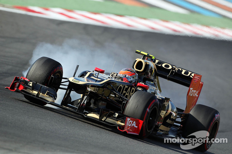Brundle tips Grosjean criticism to fade