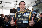 REBELLION Racing takes the pole at Road Atlanta