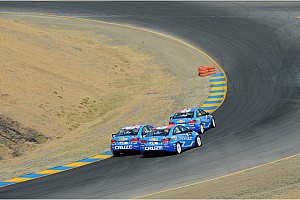 WTCC Qualifying report Chevrolet secures third consecutive Manufacturers' title