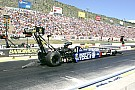 Tony Schumacher Top Fuel provisional pole at Las Vegas