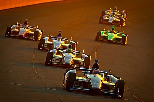 IndyCar Breaking news Barrichello and Viso lose IndyCar rides as KVRT signs De Silvestro for 2013