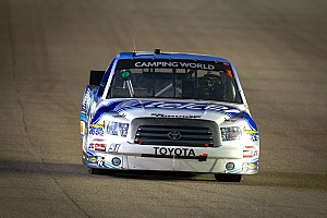 NASCAR Truck Preview Germán Quiroga into the great wide open at Texas