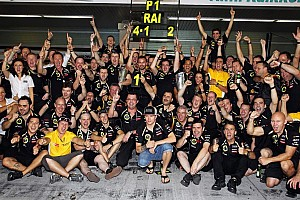 Formula 1 Breaking news Raikkonen's radio frustration 'normal' - Salo