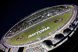 NASCAR Cup Breaking news 2013 Daytona Preseason Thunder dates scheduled for Jan. 10-12