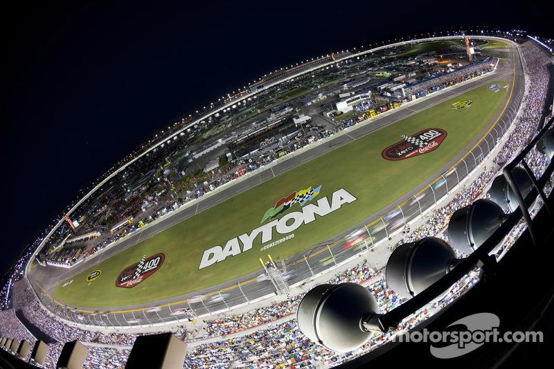2013 Daytona Preseason Thunder dates scheduled for Jan. 10-12