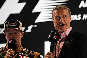 Formula 1 Breaking news FIA warns drivers to stop bad language
