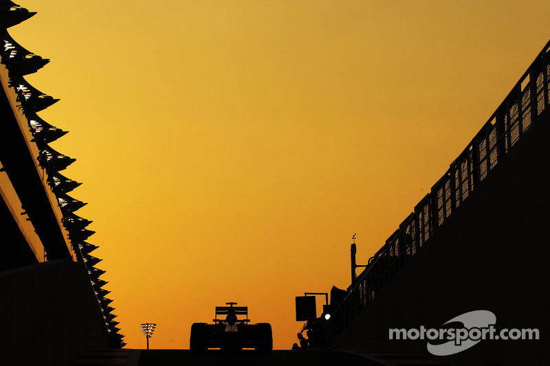 """Marussia team is ready for """"Last Samba"""" for Brazilian Grand Prix"""