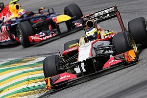 Formula 1 Breaking news No more Spanish team in F1 - de la Rosa