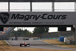 Formula 1 Rumor No French grand prix in 2013