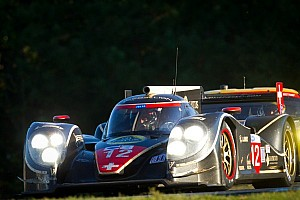ALMS Breaking news REBELLION Racing confirms their ALMS programme for 2013
