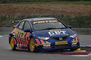 Grand-Am Breaking news BTCC champion Andrew Jordan gets opportunity in SCC at Daytona