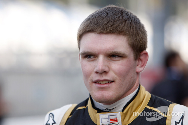 Conor Daly impresses in his debut at Sebring testing